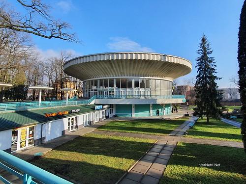 Курорт Моршин  Ukraine Internetri 080
