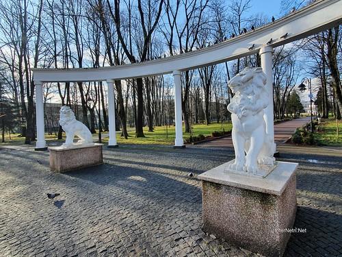 Курорт Моршин  Ukraine Internetri 086
