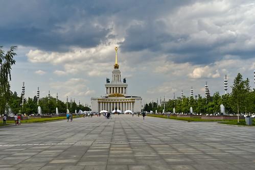 Moscow 14 ©  Alexxx Malev
