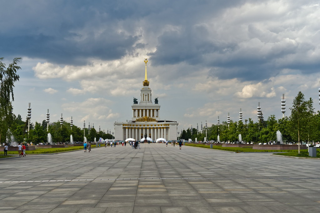 фото: Moscow 14
