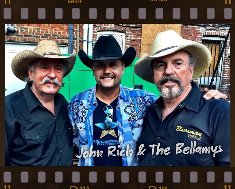 John Rich images