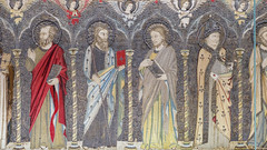 Santa Maria Novella altar frontal