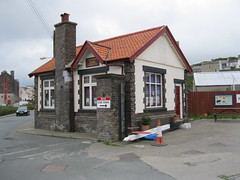 Manx Transport Museum, Peel