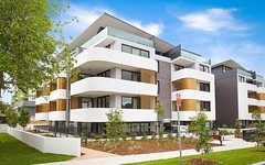 Unit 38/1 Citrus Avenue, Hornsby NSW