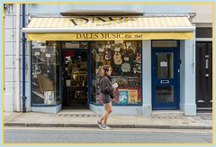 Photo of Return to Dales Music Store