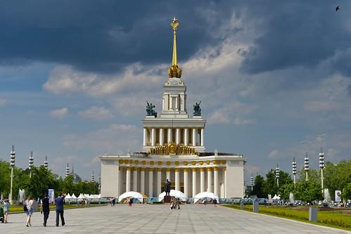 Moscow 15 ©  Alexxx Malev