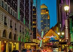 Fourth Street, Downtown Louisville, Kentucky (in explore)