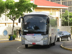 Knutsford Express Kinglong XMQ6900Y