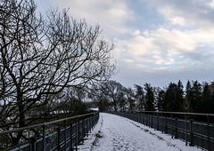 Photo of Balder Viaduct