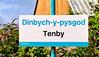 Tenby - Pays de Galles  1