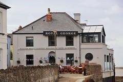 Photo of Royal George, Appledore (2)