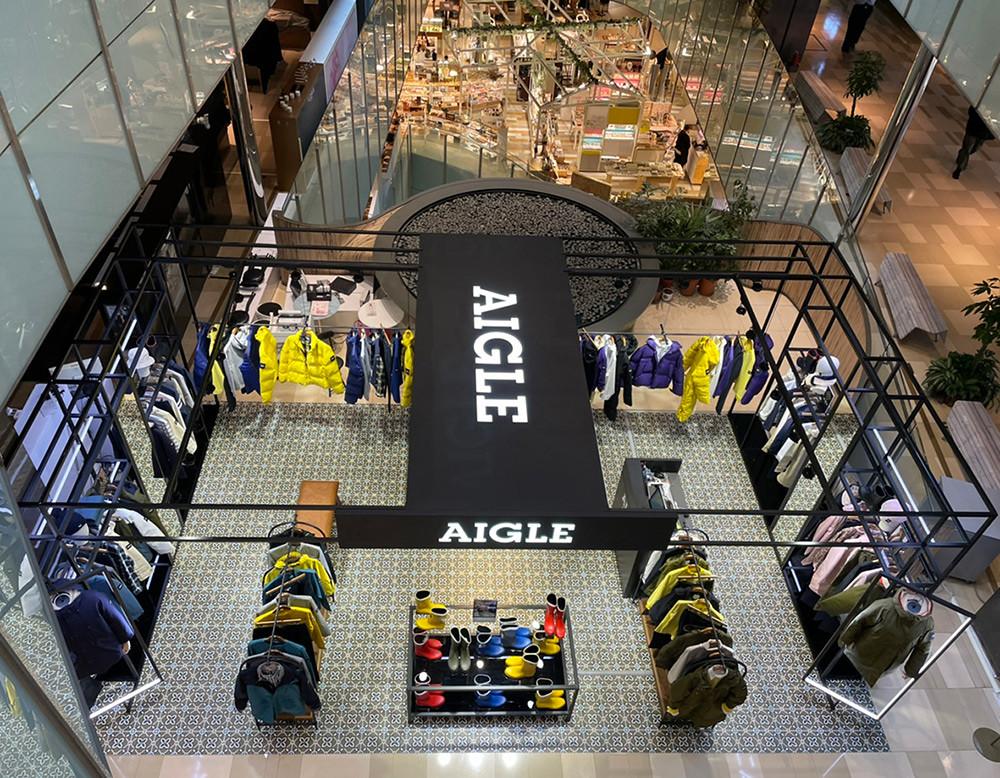 AIGLE 210107-4