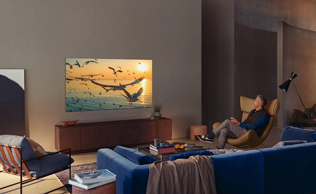 【新聞照片2】Neo QLED 量子電視