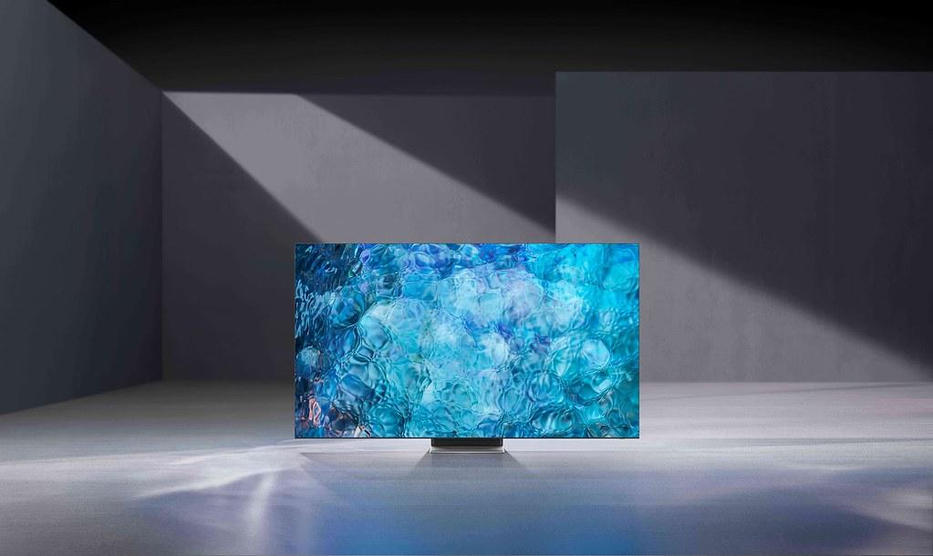 【新聞照片4】Neo QLED 量子電視