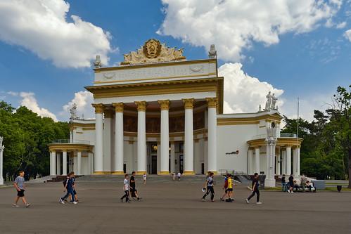 Moscow 16 ©  Alexxx Malev