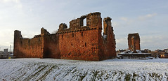 Photo of Penrith Castle