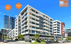 506/53 Hill Road, Wentworth Point NSW