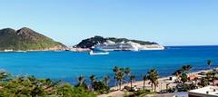 Sint Marten Cruise Port