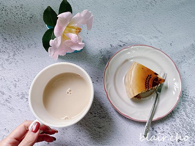 起士公爵秘藏黑糖桂圓乳酪蛋糕