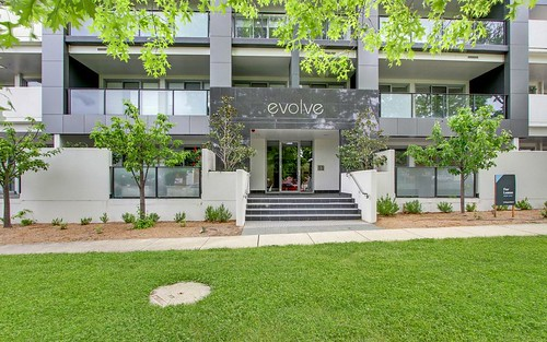 20/14-16 New South Wales Crescent, Barton ACT 2600