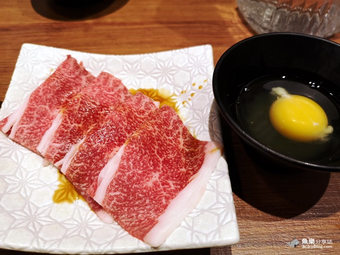 【台北中正】上村牧場|特急列車送餐|日本和牛燒肉吃到飽全攻略 @魚樂分享誌