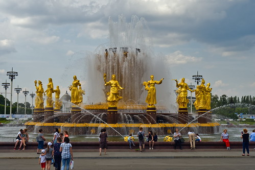 Moscow 17 ©  Alexxx Malev