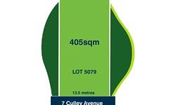 7 Culley Avenue, Denham Court NSW