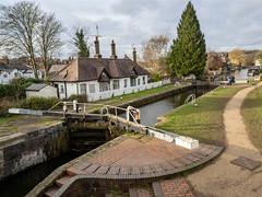 Lock Keepers Cottage