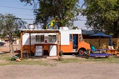 Tri La Bite Food Truck, Alpine, TX