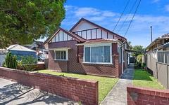 21 Earle Avenue, Ashfield NSW