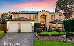 28 Scribblygum Circuit, Rouse Hill NSW