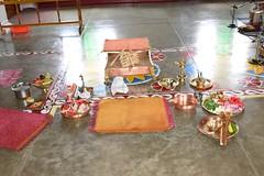 "Sri Sarada Maa Birthday Celebration (4) <a style=""margin-left:10px; font-size:0.8em;"" href=""http://www.flickr.com/photos/47844184@N02/50826923338/"" target=""_blank"">@flickr</a>"