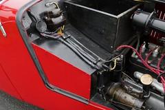 Austin 7 Nippy 1934