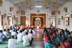 "Sri Sarada Maa Birthday Celebration (7) <a style=""margin-left:10px; font-size:0.8em;"" href=""http://www.flickr.com/photos/47844184@N02/50827667441/"" target=""_blank"">@flickr</a>"