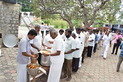 "Sri Sarada Maa Birthday Celebration (20) <a style=""margin-left:10px; font-size:0.8em;"" href=""http://www.flickr.com/photos/47844184@N02/50827756827/"" target=""_blank"">@flickr</a>"