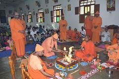 "Sri Sarada Maa Birthday Celebration (11) <a style=""margin-left:10px; font-size:0.8em;"" href=""http://www.flickr.com/photos/47844184@N02/50827757352/"" target=""_blank"">@flickr</a>"