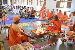 "Sri Sarada Maa Birthday Celebration (8) <a style=""margin-left:10px; font-size:0.8em;"" href=""http://www.flickr.com/photos/47844184@N02/50827757522/"" target=""_blank"">@flickr</a>"