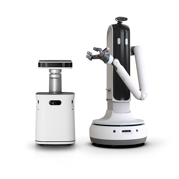 【新聞照片10】Samsung Bot™