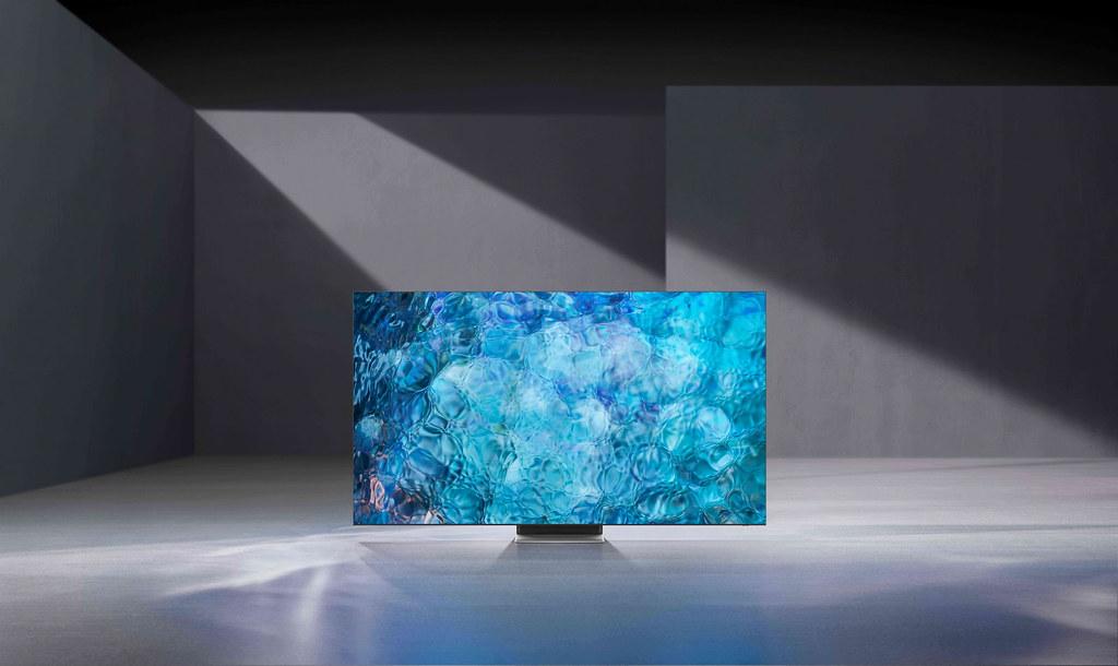 【新聞照片9】Neo QLED 量子電視