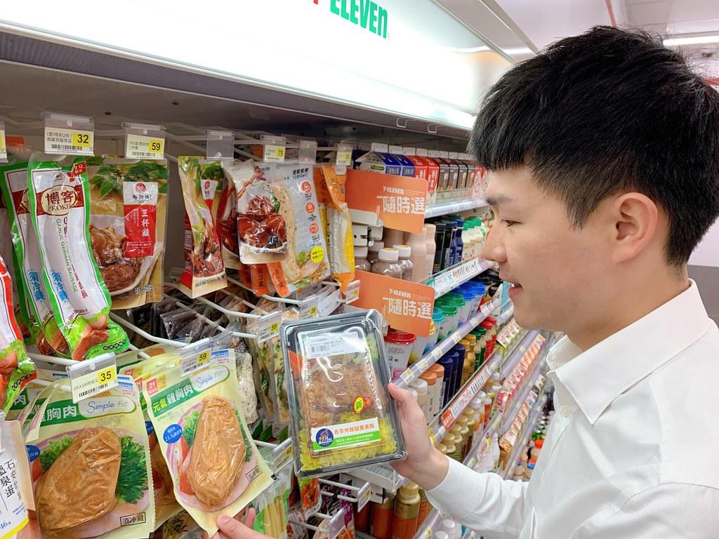 7-ELEVEN攜手「雞肉料理專家」21Plus 推出聯名鮮食 (1)