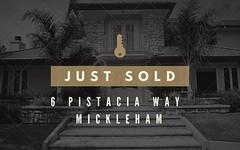 6 Pistacia Way, Mickleham VIC