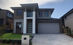 Lot 617 Corona Street, Box Hill NSW