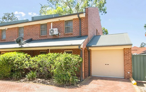 5/10 First Street, Kingswood NSW
