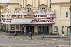 Grand Lake Theater  12/365
