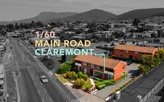 1/60 Main Road, Claremont TAS