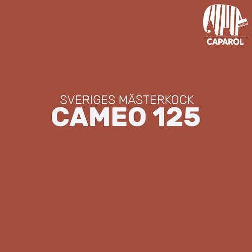 CAMEO125