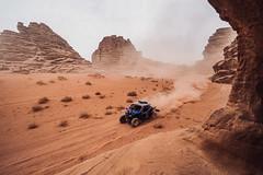 Dakar Rally 2021 - Stage 10