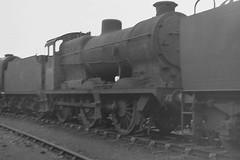 Photo of Q Class 30541 Woodham's Barry 1966