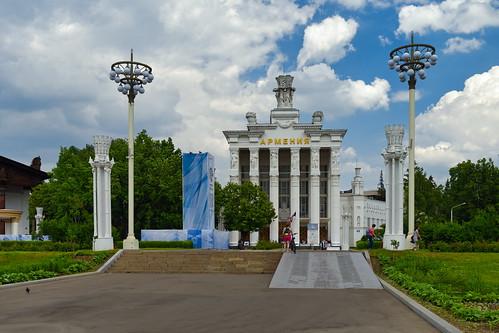 Moscow 18 ©  Alexxx Malev