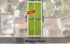 Lot 201, 8 Wigham Road, Aldinga Beach SA